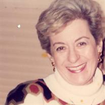 Edie Bauch