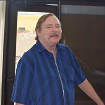 Larry  Leon Van Hoose