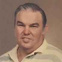 Moris 'Phillip' Johnson - Saltillo, TN