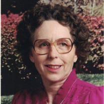 Emma Faye Patin