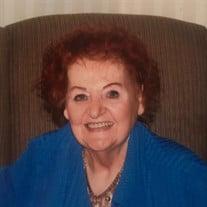 Frances P McCarthy