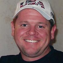 Mark Shannon Waggoner