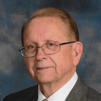William John Scheer