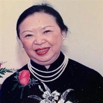 Theresa Tran Nguyen