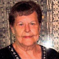 Betty R.  Hayes