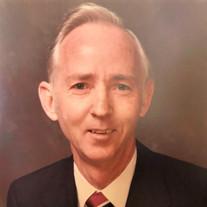 Rayford Wilson Hulshouser