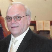 Lawrence J. Loiselle