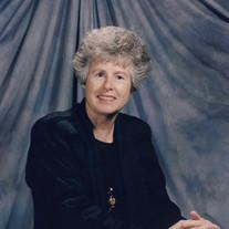 Marjorie Jane Barnum