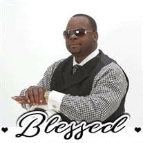 Mr.  Breelund Drake Davis Sr.