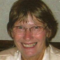 Shirley Jean Dean