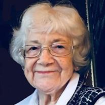 Clara Kathleen Corum