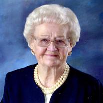 Louise Marie Hyatt