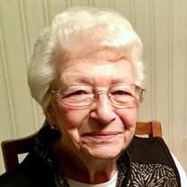 Vivian Ruth Person