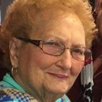 Victoria F. Zimmermann