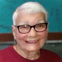 Ella Elsie Machac