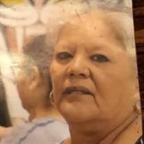 Mary Ann De La Cruz