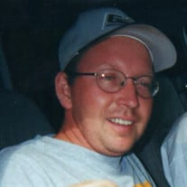Mr. Randy Lee Williams