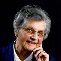Ella Fay Witmer