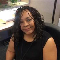 Yvonne Lorraine Johnson