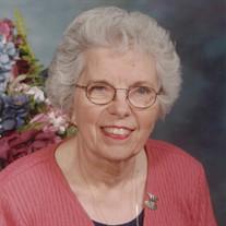 Charlotte L. Humerickhouse