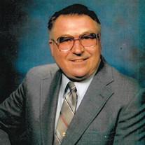 Vern E. Murray