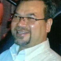 """José Alfredo """"Fello"""" Solorio Sanchez"""