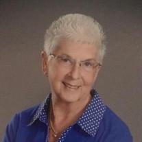Barbara L Hamilton