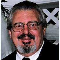 Paul B Stemrich