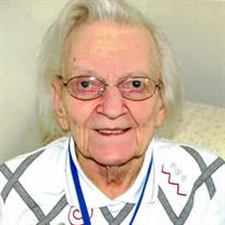 Grace C. Ziegler