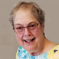 Carole  Marie Bjugstad
