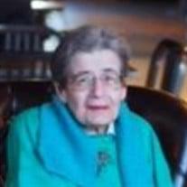 Joan Carol Dodds