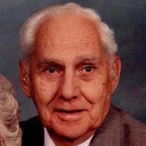 Clarence George Hebel