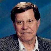 James Mathis Cherry