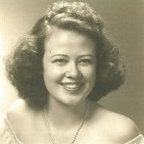 Edna J Blackwell
