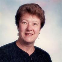 Mrs. Sandra Edna Oakley (nee Fraser)
