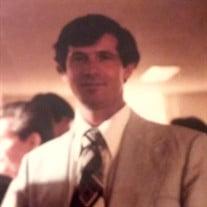 James Douglas  O'Brian