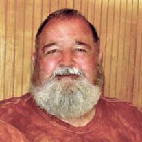"Bernard ""Butch"" Odell Worley"