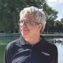 Steven M. Staudaher