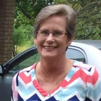 Mrs. Lisa Amerson Howard