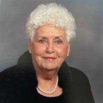 Mrs.  Betty Faye Dempsey Crowley