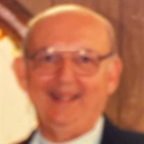 Rev. Herbert W. Schiller