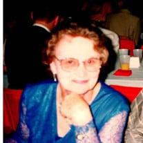 Rosemary E. Niernberg