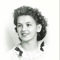 Ruth M. Sergeant Spaulding