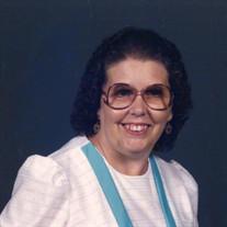 Mrs. Margaret Elizabeth Spernak