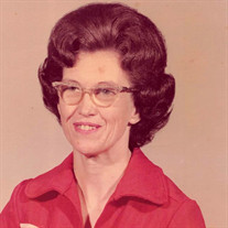 Carolyn Ruth Rhea