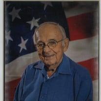 Mr. Edward William Dougherty