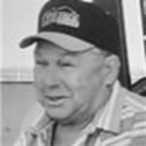 Paul Ray Stevenson
