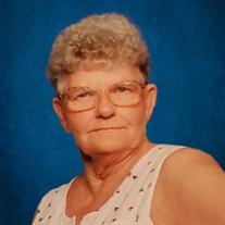 Joyce Willin