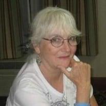 Carolyn Musick
