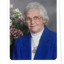 Ruby T. Waddell
